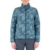 Куртка для активного отдыхаОдежда для активного отдыха<br>Теплая куртка для города и активного отдыха<br> <br> -застежка молния<br> -два кармана для рук<br> -эластичные манжеты<br> -компактно складывается<br> -совместима с Mix &amp;amp; Match&amp;nbsp;<br> -WINDACTIVE® DOWNPROOF LIGHT,100% Полиамид