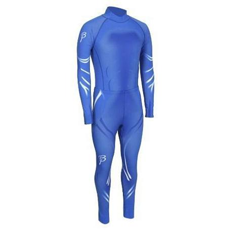 Купить Комплект беговой Bjorn Daehlie Bodytec Victory 2-piece RACE Skydiver (синий), Одежда лыжная, 774689