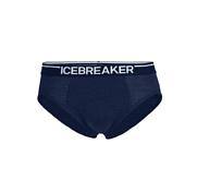 Трусы Icebreaker 2016-17 Mens Anatomica Briefs Admiral/white