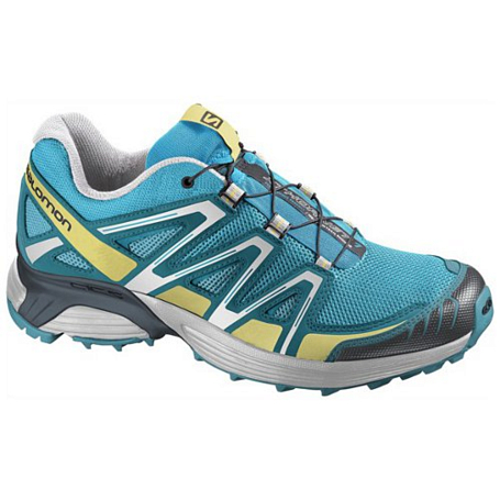 Беговые кроссовки для XC SALOMON 2013 XT HORNET W Darkazbl/AMAZONITE