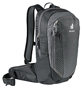 Рюкзак Deuter 2021 Compact 8 Jr Graphite/Black