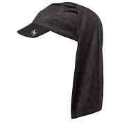 БанданаАксессуары Buff ®<br>Многофункциональная кепка, прекрасно отводит влагу, на 95% защищает от ультрафиолета, обработана антибактериальной пропиткой. <br><br>Пол: Унисекс<br>Возраст: Взрослый<br>Вид: кепка