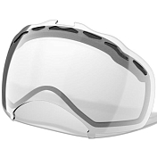 Линза Oakley Splice Clear