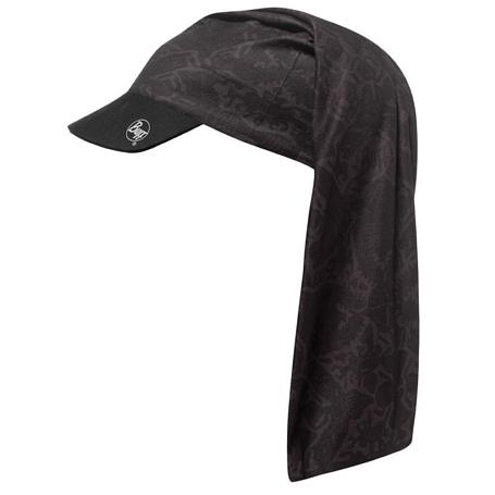 Купить Бандана BUFF VISOR IKUL Банданы и шарфы Buff ® 1024596