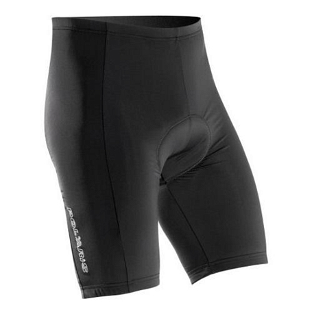 Велотрусы Polaris 2014 WOMENS ADVENTURE SHORT Black