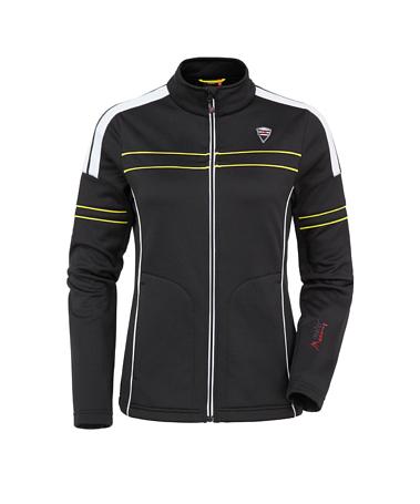 Купить Флис горнолыжный MAIER 2014-15 MS Classic Vivian black (чёрный) Одежда горнолыжная 1101140