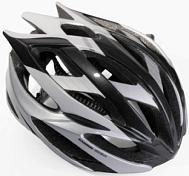 Летний шлемВелосипедные шлемы<br>Верхний шлем в этой категории разработан для MTB. <br>in mold конструкция, карбоновые вставки, 23 вентиляционных отверстия<br>регулируемые стрепы для наилучшей и комфортной посадки, простая в использовании двухсторонняя система регулировки размера, съемные внутренние вставки, тонкие вставки в комплекте. <br>съемный визор &amp;#40;козырек&amp;#41;, светоотражающие наклейки<br><br><br>Пол: Унисекс<br>Возраст: Взрослый