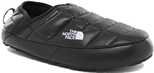 Тапки The North Face Thermoball Traction Mule V TNF Black/TNF Black