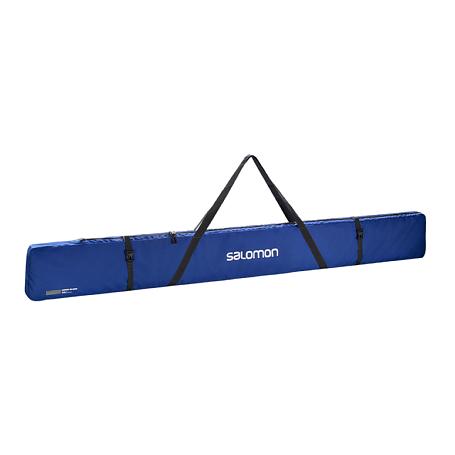 Купить Чехол для беговых лыж SALOMON 2017-18 NORDIC 3 PAIRS 215 SKI BAG Su Чехлы горных 1370159
