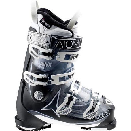 Купить Горнолыжные ботинки ATOMIC 2014-15 ALL MOUNTAIN HAWX 2.0 90 W TRANSPARENT LI Ботинки горнoлыжные 1140326