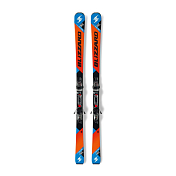 ������ ���� � ����������� Blizzard 2015-16 RC CA + Tp10 Demo Orange-black-blue