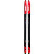 Беговые лыжи Atomic 2017-18 PRO C1 GRIP Junior Red/BK/WH