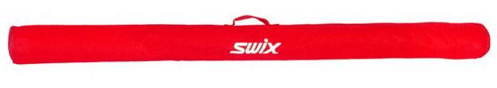 Купить Чехол для беговых лыж SWIX Юниорский на 1 пару лыж, Чехлы 1073085