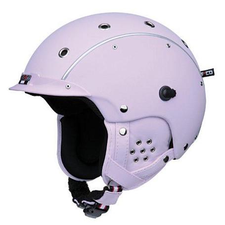 Купить Зимний Шлем Casco SP-3 Reflex FX violet Шлемы для горных лыж/сноубордов 845085