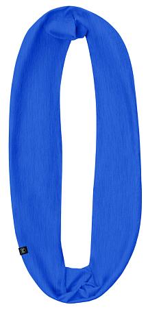 Купить Шарф BUFF INFINITY SOLID AZURE BLUE Банданы и шарфы Buff ® 1312910