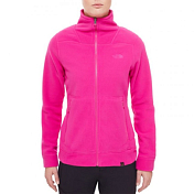 ����� ������������� THE NORTH FACE 2015-16 W 200 SHADOW FZ LUMINOUS PINK LUMINOUS PINK / �������