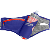 Сумка поясная CamelBak с бутылкой Delaney Belt 21 oz (0,62L) Deep Amethyst/Fiery Coral