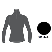 �������� � ������� ������� ACCAPI TECNOSOFT PLUS TURTLENECK SW. 1/2 ZIP LADY (black) ������