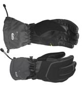 Перчатки горныеПерчатки, варежки<br>Высокогорные перчатки с максимальной защитой и утеплением<br>Влагозащитные свойства и дыхание благодаря мембране GORE-TEX и обработке Teflon DWR<br>Исключительное тепло благодаря утеплителю PrimaLoft Sport и флисовой подкладке<br>Удобство и подвижность благодаря анатомическому крою<br>Защита от проникновения влаги и холода благодаря высоким манжетам и возможности удобной регулировки одной рукой<br>Прочность благодаря накладкам из натуральной кожи на ладони и большом пальце<br>Отличное сцепление благодаря 3-D конструкции большого пальца и накладке на ладонях из натуральной кожи<br>Возможность крепления к куртке<br>Мягкий верхний слой на кончиках больших пальцев<br><br><br>Пол: Мужской<br>Возраст: Взрослый<br>Вид: перчатки