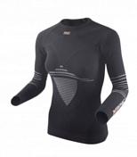 Футболка X-bionic 2016-17 Lady Energizer Mk2 UW Shirt LG SL B119 / Черный