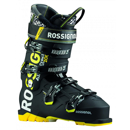 Горнолыжные ботинки ROSSIGNOL 2014-15 ALL MUONTAIN ALLTRACK PRO 100 - BLACK
