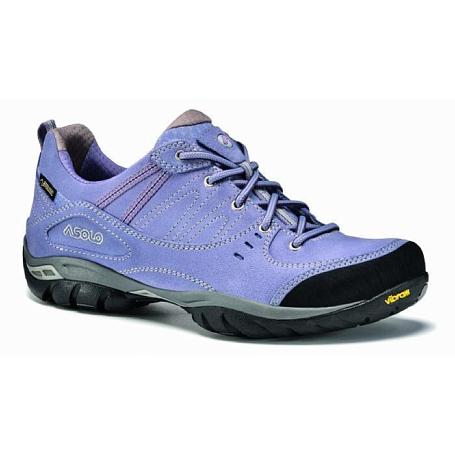 Купить Ботинки для треккинга (низкие) Asolo Natural Shape Outlaw Gv ML Cloudy lilac, Треккинговые кроссовки, 1015743