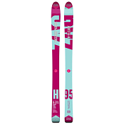 Горные Лыжи Zag 2016-17 H95 Lady