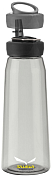 Фляга Salewa 2020-21 Runner Bottle 1,0L COOL GREY
