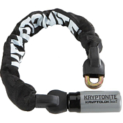 "Замок велосипедный Kryptonite 2020 Kryptolok 955 Mini Integrated Chain 21"" (9.5mm x 55cm)"