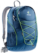 РюкзакРюкзаки городские<br>Этот городской рюкзак выпущен в новых цветах и с новыми принтами. <br>Он весел, как юный спутник в путешествии. <br>Особенности: <br>- система подвески Airstripes; <br>- анатомические мягкие плечевые лямки; <br>- ремень; <br>- удобный доступ в основное отделение с помощью двусторонней u-образной молнии; <br>- внутренний карман для документов; передний карман на молнии; <br>- боковые сетчатые карманы; <br>- отражатель 3М; <br>- внутренний карман на молнии; <br>- эластичный корд для крепления дополнительного снаряжения спереди. <br>Городской рюзкак <br>Вес &amp;#40;кг.&amp;#41;: 0.64 <br>Объем &amp;#40;л&amp;#41;: 25 <br>Размеры &amp;#40;см.&amp;#41;: 46х33х21<br><br>Пол: Унисекс<br>Возраст: Взрослый