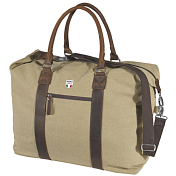 Сумка Dolomite 2020-21 Canvas Weekender XL Almond Beige