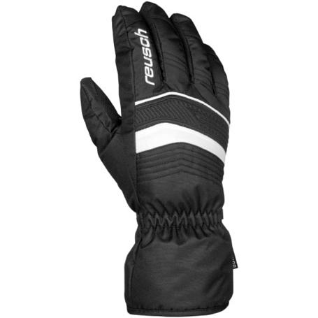 Купить Перчатки горные REUSCH 2014-15 SKI PISTE MAN Taskin GTX black / white Перчатки, варежки 1142443