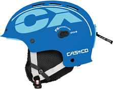 Зимний Шлем Casco CX-3-Icecube (MyStyle) blue