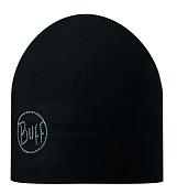 ШапкаАксессуары Buff ®<br>Спортивные шапка BUFF, выполненная из 100% двухслойной микрофибры. Прекрасно дышит и контролирует влагоотведение. Антибактериальная обработка Polygiene препятствует образованию неприятных запахов.