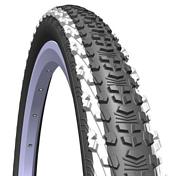 ВелопокрышкаКолёса<br>Внедорожная покрышка, которая обладает высокой проходимостью как на сухом, так и в меру мокром грунтовом покрытии. Отличная компоновка протектора обеспечивает четкое управление на грунтовых трассах. Боковые шипы увеличивают управляемость велосипедом в поворотах. Идеально подходит для соревнований кросс-кантри.  Размер: 26 x 2.1 &amp;#40;54x559&amp;#41;. Максимальное давление: 380 kPa, или 3,7 bar.<br><br>Классический &amp;#40;CL&amp;#41; - Надежность, износостойкость, хорошую управляемость, высокие инфляционные давления. Используйте для нормальной работы, рекреационного спорта.<br><br>Пол: Не определен