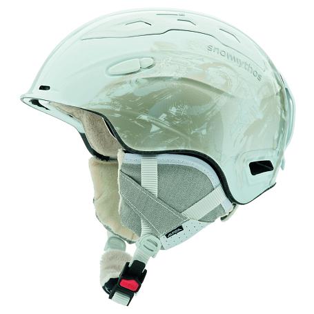 Купить Зимний Шлем Alpina ALL MOUNTAIN SNOW MYTHOS white-prosecco Шлемы для горных лыж/сноубордов 1131065