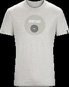 Футболка для активного отдыхаОдежда для активного отдыха<br>Технологичная футболка из хлопка в повседневном стиле<br>