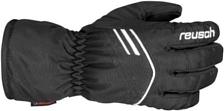 Перчатки горныеПерчатки, варежки<br>Горнолыжные юниорские перчатки, выполненные из материала SoftTex с мембраной R-TEX XT и утеплителем TecFill. <br>Удобная манжет на резинке, усиление ладони.<br><br><br>Пол: Унисекс<br>Возраст: Детский<br>Вид: перчатки