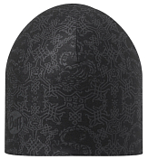 ШапкаГоловные уборы<br>Двусторонняя шапка из материала Coolmax - отличный вариант головного убора для занятий спортом в теплое время года. Эффективно справляется с потом. <br><br>Технология Polygiene с ионами серебра для поддержания свежести и предотвращения появления запахов.<br><br>Coolmax поддерживает оптимальный температурный баланс кожи в жаркую погоду, не вызывает аллергии и раздражения кожи, моментально сохнет и отлично сидит на голове, не спадает и не скручивается, не требует завязывания узлов.<br><br>Нить ткани Coolmax представляет из себя тончайшее четырехканальное волокно и, в отличие от обычного полиэстера, обладает невероятным капиллярным эффектом. Исследования показали, что изделия из Coolmax высыхают в более чем 2 раза быстрее, чем хлопковые. Волокна Coolmax легче и мягче хлопка, не впитывают запахи и обладают повышенной износостойкостью. Срок службы изделий из Coolmax в 3 раза выше чем изделий из хлопка. Материал не садится и не растягивается.<br><br>Пол: Унисекс<br>Возраст: Взрослый<br>Вид: шапка