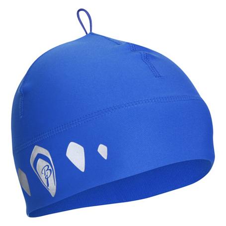 Купить Шапка Bjorn Daehlie Hat POLYKNIT Small (Skydiver) синий Головные уборы, шарфы 709459