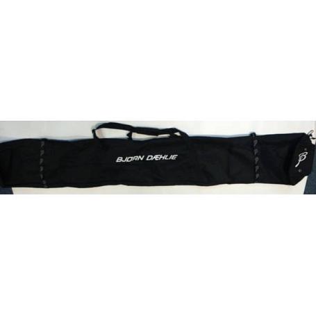 Купить Чехол для беговых лыж Bjorn Daehlie Ski bag black Чехлы 1153623