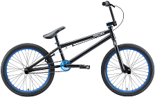 Велосипед Welt BMX Freedom 2020 Matt Black