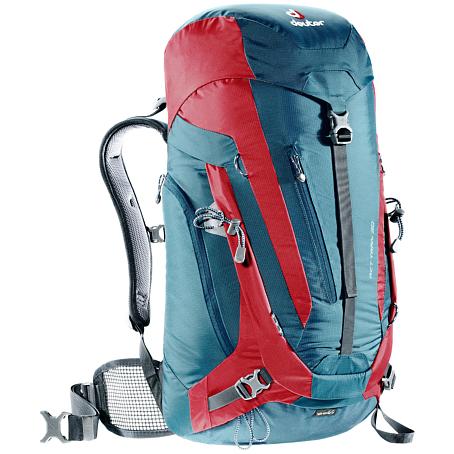 Купить Рюкзак Deuter 2018 ACT Trail 30 arctic-fire, Рюкзаки туристические, 1292588