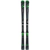 Горные Лыжи с Креплениями Rossignol 2016-17 Pursuit 600 Bslt/nx 12 Fluid