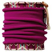 БанданаАксессуары Buff ®<br>Neckwarmer Buff является эволюцией классического Buff.<br>Регулируется шнурком, который позволяет превратить его в головной убор.