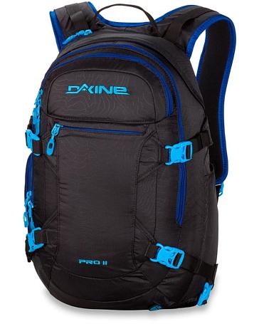 Купить Рюкзак DAKINE 2014-15 Pro II 26L GLACIER Рюкзаки для фрирайда 1143149