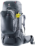 Рюкзак Deuter Aviant Voyager 60+10 SL Black