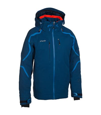 Купить Куртка горнолыжная PHENIX 2016-17 Lyse Jacket Одежда 1308939