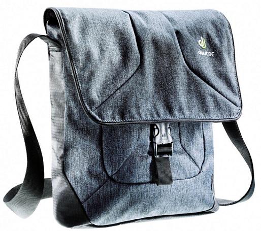 Купить Сумка на плечо Deuter 2015 Shoulder bags Appear dresscode-black, Сумки для города, 1073228