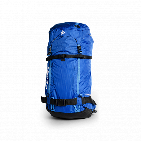 Рюкзак Jones 2015-16 MINIMALIST 45L M/L BLUE